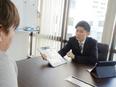 ネットインフラプランナー(未経験大歓迎)★企業の通信環境や『SNS』運営をサポート!3