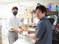 営業 ◎未経験歓迎!/所長候補としてお迎えします!/月給25万円スタート3