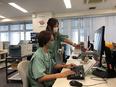 一般事務<物流センターでの勤務>社員の勤続平均16年の安定企業!2