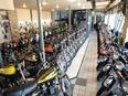 絶版バイクの整備士 ★経験者高待遇★昇給随時★1970~80年代のバイクが中心★バイク整備未経験可3
