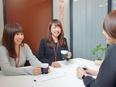 営業アシスタント ★年間休日128日&駅チカで綺麗なオフィス!やりがいのあるお仕事です!3