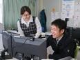 営業 ◎東証一部上場企業のグループ/未経験歓迎/営業ノルマなし/残業は月平均20時間以下2