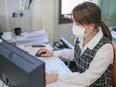 事務スタッフ ◎東証一部上場企業のグループ会社/未経験歓迎/残業は月平均10時間以下とほとんどなし♪2