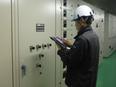 運営管理スタッフ(上下水道施設の運転監視、点検など)◎残業ほとんどなし/正社員登用あり3