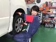 『コスモ石油』のサービススタッフ★最大8日の長期休暇OK!/毎年昇給/資格取得もしっかりサポート!3