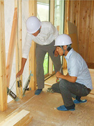 木造注文住宅の施工管理◎家づくりが好きな方活躍中!◎リーダー候補積極採用1