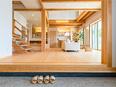 木造注文住宅の施工管理◎家づくりが好きな方活躍中!◎リーダー候補積極採用3