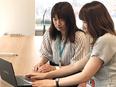 ITサポート事務(新しいチャレンジを応援/ロールモデルも多彩/東京都と東証一部上場企業の出資で設立)3