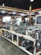 食品包装機械などの機械設計(トップクラスシェアの製品や多数の特許を持つ安定企業)1