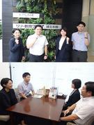 『TOMAS』と『伸芽会』の入会アドバイザー ◎東証一部上場◎主任候補以上の募集です1