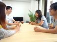 ゲーム業界ではたらく営業(ゲーム開発をクリエイターと共に支援するプロデューサー・マネジメント業務)3