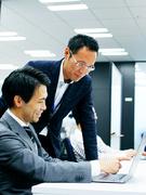 ITエンジニア(PM/SE)★プライム案件8割!上流工程 ◎AIやIoT、DXなど最新技術に挑戦可!1