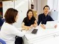労務(給与計算・社会保険事務・導入)◎フレックスタイム制で柔軟に働けます!2