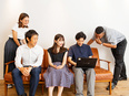 Web広告の企画営業(世の中のトレンドを生む仕事)◎満足度10年連続No.1 ◎土日祝休み2