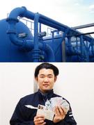 「水」に関わる電気工事の施工管理※創業74年。土日祝休み。年休128日。賞与昨年度実績4.5ヵ月分。1