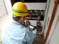 「水」に関わる電気工事の施工管理※創業74年。土日祝休み。年休128日。賞与昨年度実績4.5ヵ月分。3