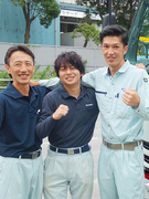 収集運搬ドライバー★平均月収48万円◎売上増加につき増車決定!1