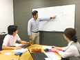 屋外広告やデジタルサイネージ等の企画提案営業<月給25万円以上、屋外広告業界国内シェアトップクラス>2