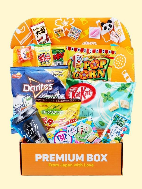 事務スタッフ(お菓子の定期宅配サービス『TokyoTreat』などを担当)イメージ1