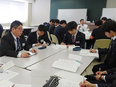 事務系総合職(未経験歓迎)◎東証一部上場/年間休日123日/賞与年2回3