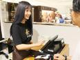 店舗運営◆人気商業施設のショップ企画/売り上げの1%をインセンティブ還元/スターティングメンバー!2