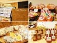店舗運営◆人気商業施設のショップ企画/売り上げの1%をインセンティブ還元/スターティングメンバー!3