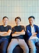 ITエンジニア★「受託起業家」×「IPO経験起業家」×「著者&トップセールス起業家」で事業立上げ!1