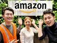 Amazon物流拠点の品質保証スタッフ◎WEB面接可/新規拠点含む全国16拠点で募集中/正社員登用有2