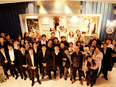 【IT事務】未経験歓迎!月残業10時間以下★ネイル、カジュアルウエアOK!3