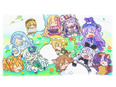 大ヒットソーシャルゲーム『ふるーつふるきゅーと!』のプロジェクトマネージャー◎業界未経験歓迎!3