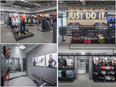 Nike 直営ストアの販売スタッフ ◎全国の直営店で募集!◎年間休日122日2