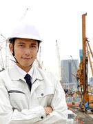 施工管理アシスタント|積極的な採用を継続!今こそ未経験者に手に職を!9割が未経験スタート!1