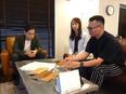 リノベーションマンションの空間プロデューサー ★残業20H以下/週休2日制/前給保証3