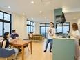 電気通信工事の営業◎賞与年3回|100%反響営業|未経験OK|リニューアルした新しいオフィス!3