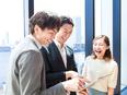 ITエンジニア ◎AIやBIなどの最新技術、自社内開発、コンサルタントなど、将来のキャリアは多彩!3