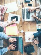 ITエンジニア ◎AIやBIなどの最新技術、自社内開発、コンサルタントなど、将来のキャリアは多彩!1