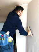 お部屋の内装工事スタッフ ☆実績に応じたインセンティブあり!1