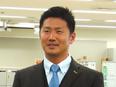 営業(管理職候補)※本社プロジェクトによる幹部社員候補採用2