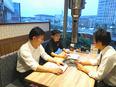 和牛焼肉店の店長候補(平均3~6ヶ月で店長へ)◎賞与は最大年4回/月5万円の家賃補助アリ2