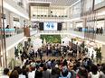 イベントプロデューサー(未経験OK) ★ショッピングセンターの販促企画全般を手がけられます。3