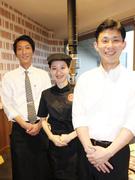 和牛焼肉店の店長候補(平均3~6ヶ月で店長へ)◎賞与は最大年4回/月5万円の家賃補助アリ1