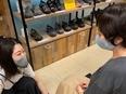 アウトドアブランド『KEEN』の店舗スタッフ◎残業月5時間程/高有休取得率/産休・育休取得実績多数!3