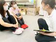 子ども英会話教室のPRスタッフ  ★話せなくても英語が好きな方歓迎|入社数ヶ月で月収30万円が可能3
