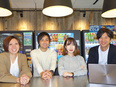 Webライター/残業平均月20h/定着率92%/企画から参加◎アイデアを活かせます!2