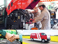 農業機械のメンテナンススタッフ(道内37拠点│未経験歓迎!昨年賞与平均4.99ヶ月分)2