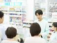 登録販売者(店長候補)★自分の意見を発信しながらの店舗運営が可能/東証一部上場グループ2