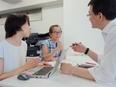 営業 ★障害者採用、定着、戦力化、雇用マネジメントに関するオンリーワンのコンサルティングカンパニー3