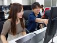 WEB広告マーケティング/未経験者歓迎★月給27万円以上2
