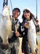 店舗スタッフ★好きな釣りを仕事に!スタッフ向け釣りスクールや釣行費支援なども充実で働きやすい環境です1