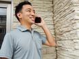 営業(既存顧客を担当します)◎未経験歓迎!/月給25万円以上/賞与年2回/食事手当あり3